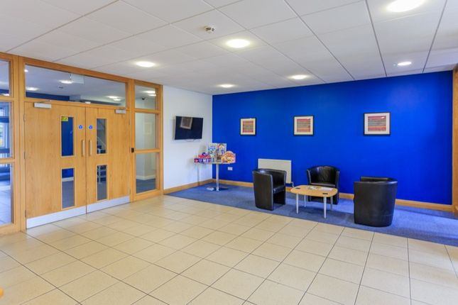 Office to let in Rrz Enterprise Centre, Holme Lacey Road, Hereford