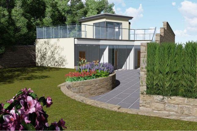 Thumbnail Detached house for sale in Clappentail Lane, Lyme Regis