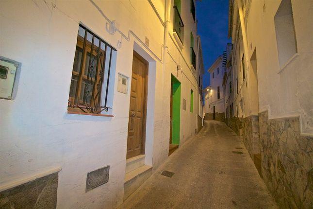 Casarabonela, Málaga, Spain