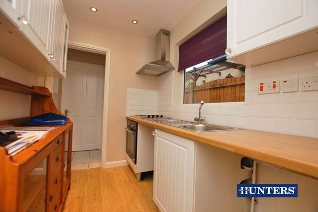 Thumbnail Terraced house to rent in Sutton Road, Kidderminster