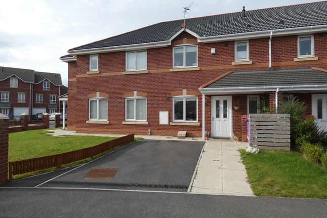 Thumbnail Terraced house for sale in Otway Close, Liverpool