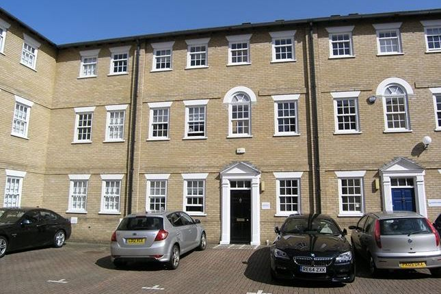Thumbnail Office to let in 3 St Peters Court, Middleborough, Colchester, Essex