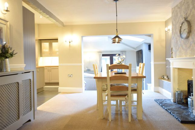 Thumbnail Semi-detached house for sale in Hillcrest, Pensford, Bristol