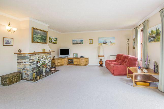 Thumbnail Detached house for sale in Portmellon Park, Mevagissey, St. Austell
