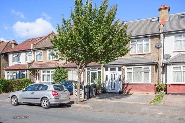 Thumbnail Terraced house to rent in Linden Avenue, Thornton Heath