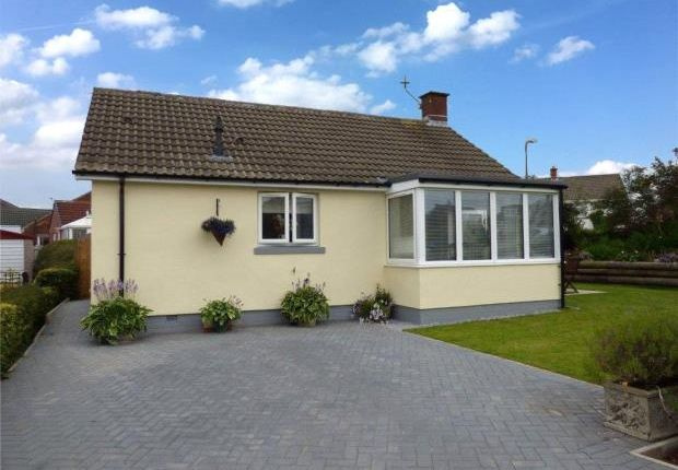 Thumbnail Detached bungalow to rent in Highwood Crescent, Carlisle, Cumbria