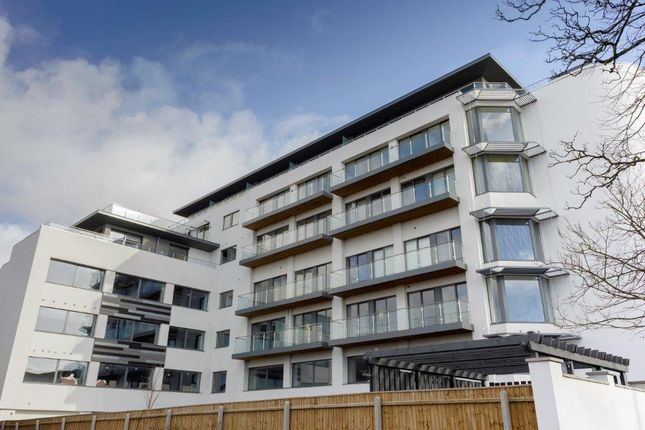 Thumbnail Flat for sale in Seldown Lane, Poole