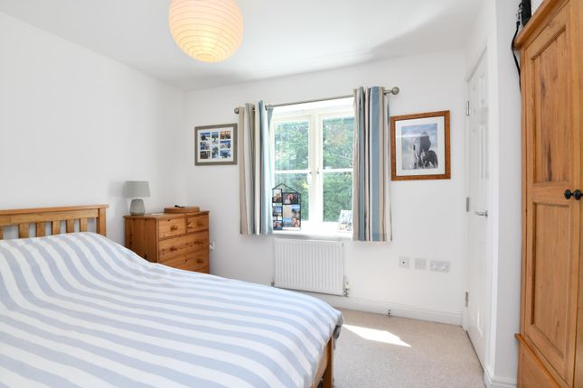 Bed 2 of Churn Meadows, Cirencester, Gloucestershire GL7