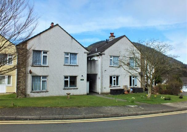 Thumbnail Flat for sale in Slieau Whallian Park, St. Johns, Isle Of Man