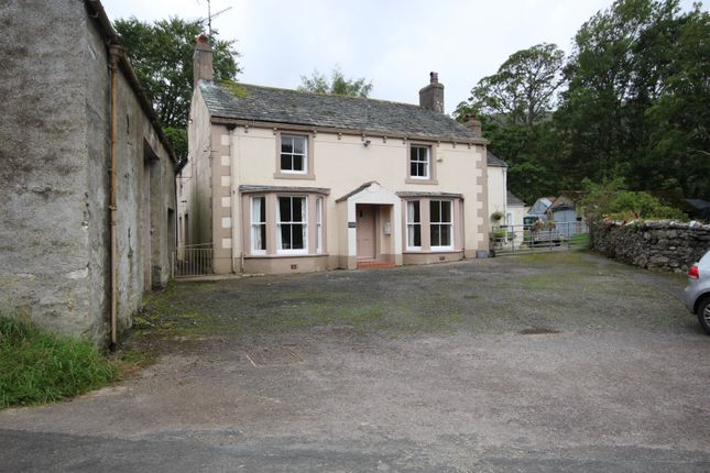 Thumbnail Farm for sale in Latterhead Farmhouse Cottage & Land, Loweswater, Cockermouth