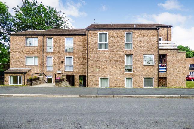 Flat for sale in Frizley Gardens, Bradford