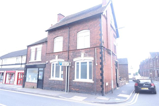 Thumbnail Property for sale in Roundwell Street, Tunstall, Stoke-On-Trent