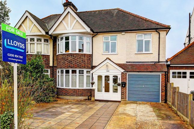 4 bed semi-detached house for sale in Broom Road, Teddington