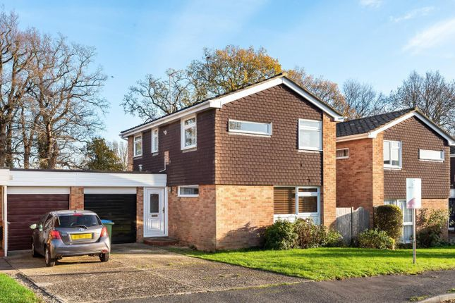 3 bed semi-detached house for sale in Broomfield Drive, Billingshurst RH14