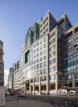 Thumbnail Office to let in 155 Bishopsgate, London