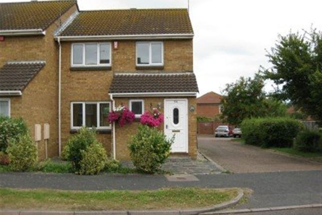 Thumbnail Property to rent in Crundale Way, Cliftonville, Margate