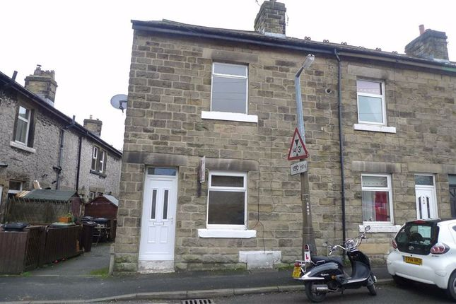 2 bed end terrace house to rent in Charles Street, Buxton, Derbyshire SK17