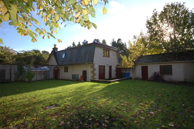 Thumbnail Detached house to rent in Ness Castle, Inverness, Inverness