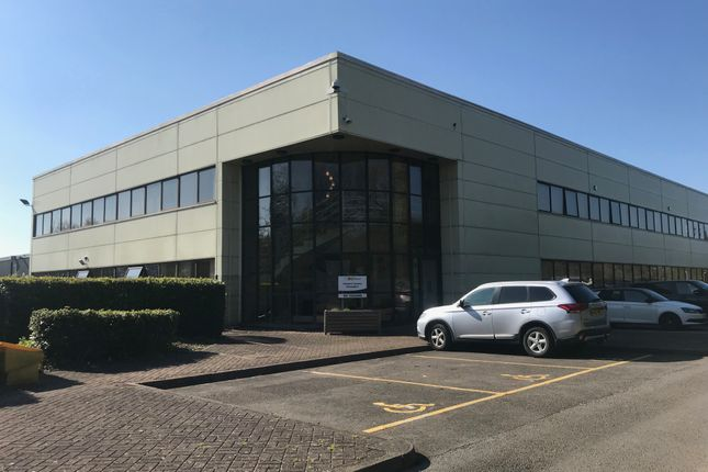 Thumbnail Office to let in Severn Distribution Centre, Sharpness