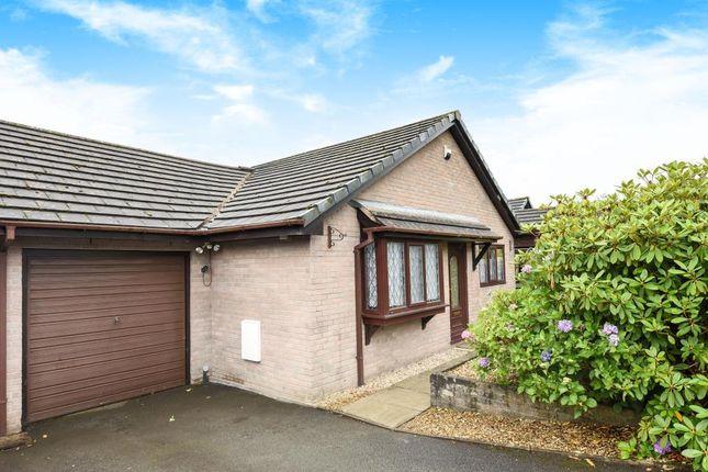 3 bed bungalow for sale in Knapplands, Newbridge-On-Wye