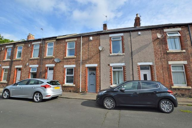 Thumbnail Terraced house to rent in Harper Street, Blyth
