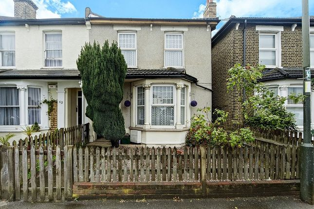 Thumbnail Property for sale in Grove Road, Mitcham