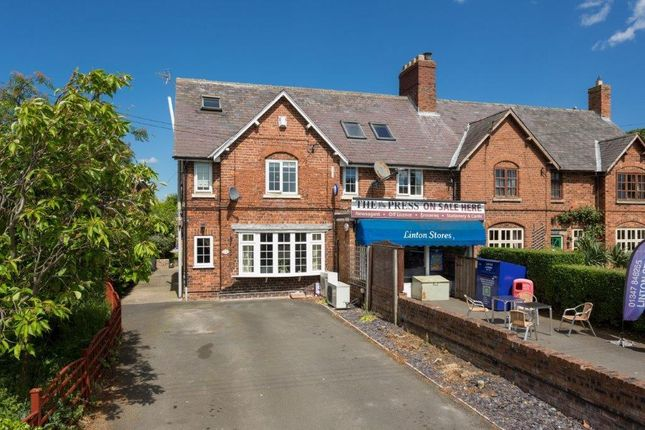 Thumbnail Property for sale in Main Street, Linton On Ouse, York