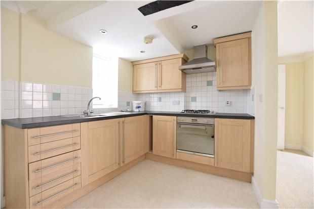 Thumbnail Maisonette to rent in Bath Street, Abingdon