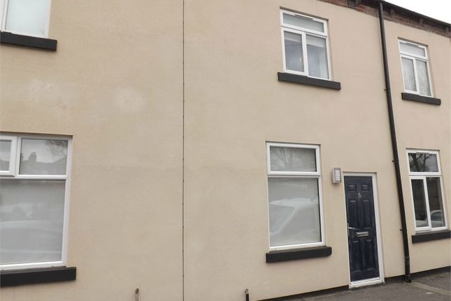 2 bed terraced house to rent in King Street, Hindley, Wigan, Lancashire WN2