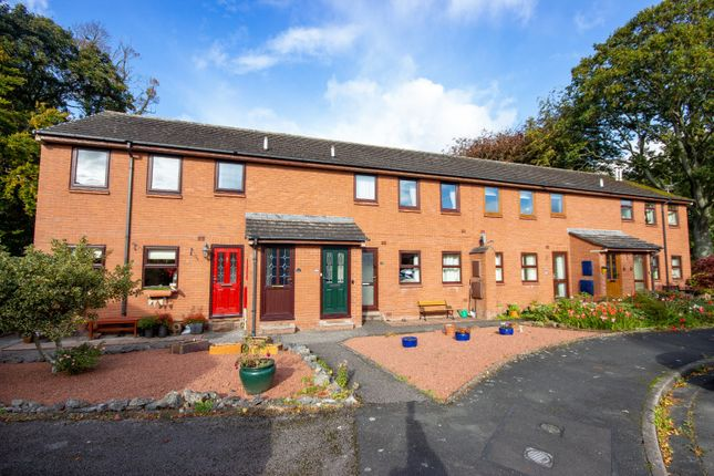 Thumbnail Flat for sale in 27 Glebe Close, Dalston, Carlisle