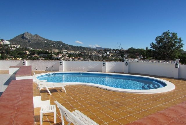 5 bed villa for sale in Spain, Málaga, Málaga, Cerrado De Calderón