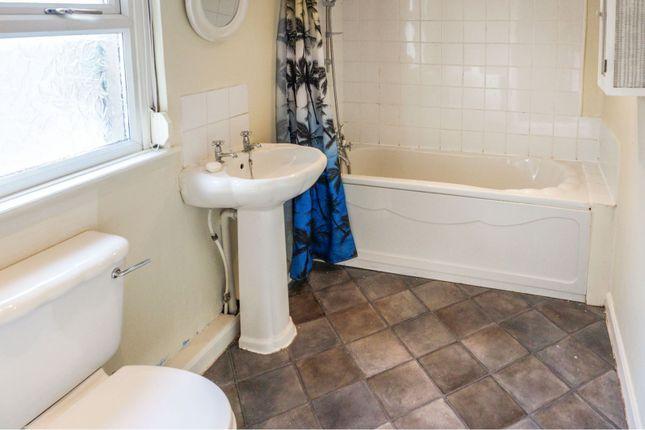 Bathroom of Rawlinson Street, Barrow-In-Furness LA14