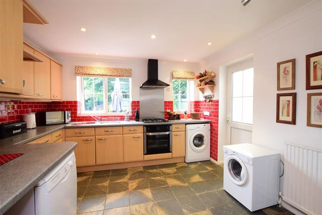 Thumbnail Detached house for sale in New Place Road, Pulborough, West Sussex
