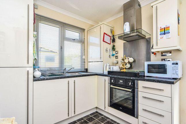 Kitchen Area of Coast Road, Ffynnongroyw, Holywell, Clwyd CH8