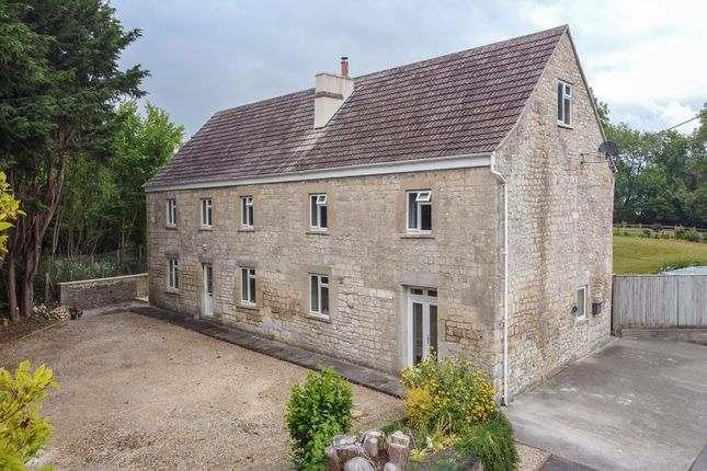 Thumbnail Detached house for sale in Spring Gardens, Frome
