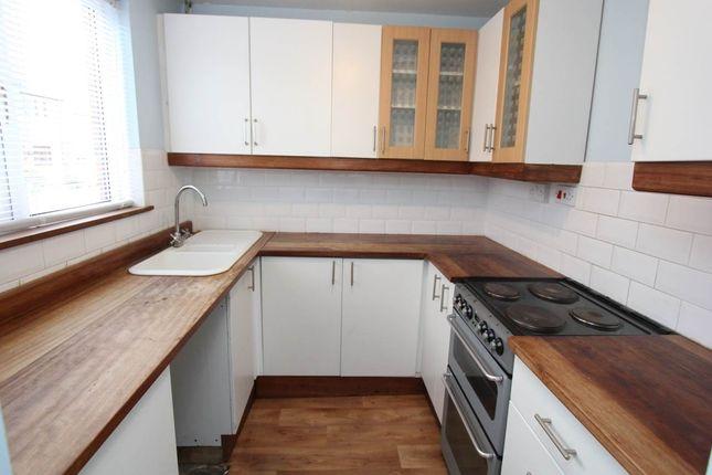 Kitchen of Murlande Way, Rhoose, Vale Of Glamorgan CF62