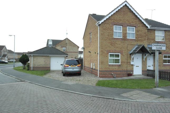 Thumbnail Property to rent in Blackwater Way, Kingswood, Hull