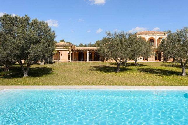 Thumbnail Villa for sale in Puig Den Valls, 07800, Spain
