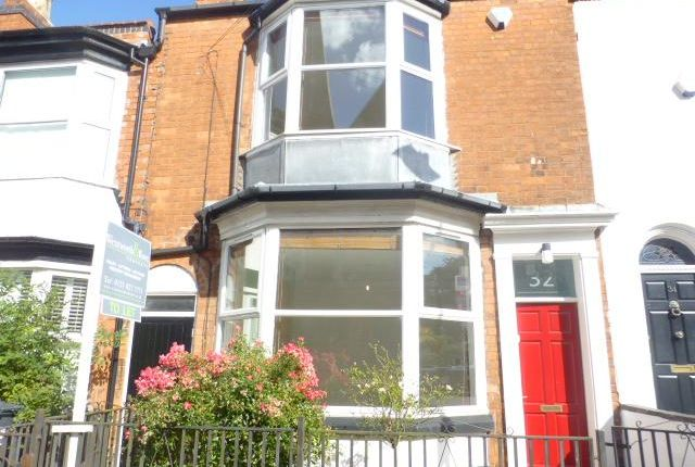 Thumbnail Terraced house to rent in South Street, Harborne, Birmingham