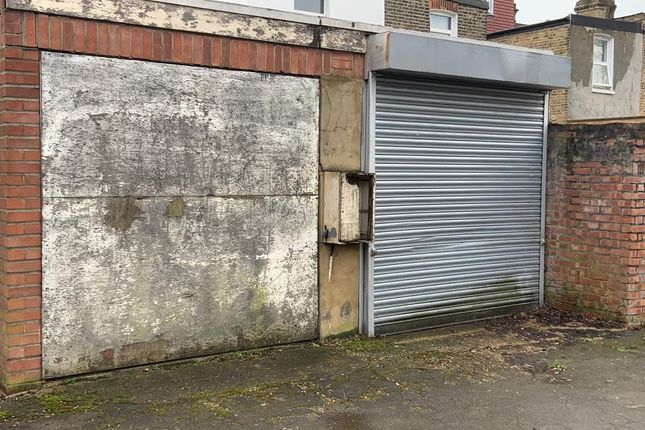Thumbnail Parking/garage to let in Whymark Avenue, London