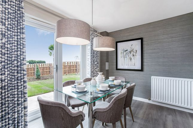 "5 bedroom detached house for sale in ""Kingsmoor"" at Main Street, Symington, Kilmarnock"