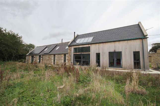 Thumbnail Barn conversion for sale in Ancroft South Moor, Berwick Upon Tweed, Northumberland