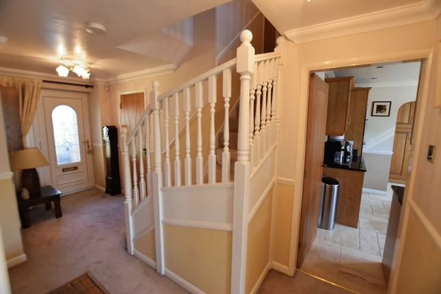 Bed House For Sale In Alfreton
