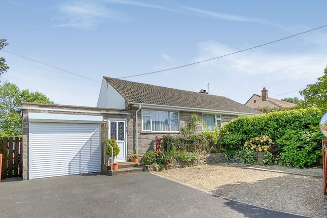 Thumbnail Detached bungalow for sale in Felton Street, Felton, Bristol