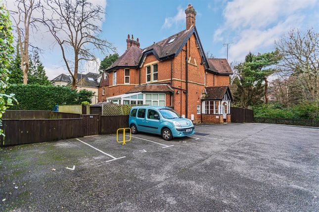 Thumbnail Flat to rent in Surrey Road, Westbourne, Bournemouth