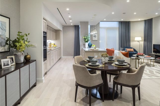 Thumbnail Flat for sale in Landsby, Merrion Avenue, Stanmore
