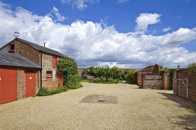 Outbuilding of Old Fakenham Road, Foxley, Dereham, Norfolk NR20