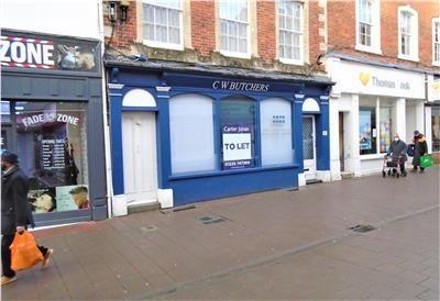 Thumbnail Retail premises to let in 6 The Brittox, Devizes, Wiltshire