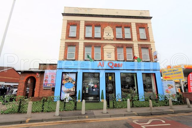 Thumbnail Commercial property for sale in Ley Street, Ilford
