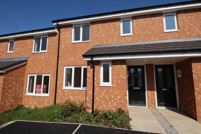 3 bed terraced house for sale in Miners View, Upholland, Skelmersdale
